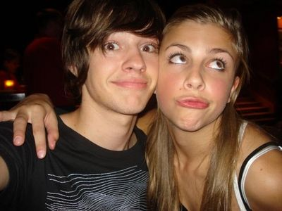 Matt Prokop Jemma McKenzie-Brown and