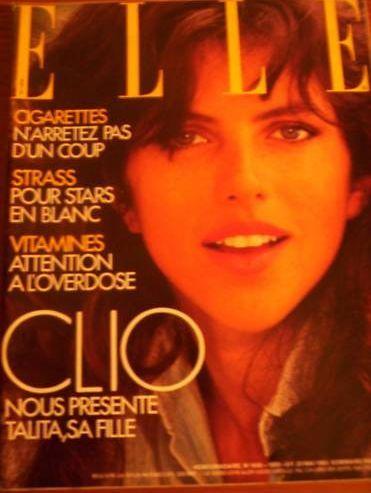 Clio Goldsmith