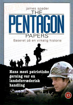 The Pentagon Papers (2003) Poster