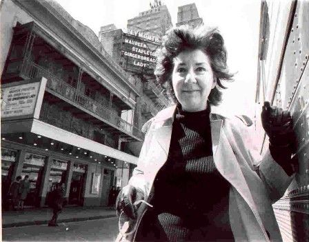 Maureen Stapleton