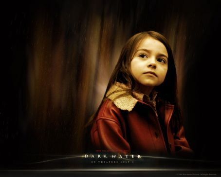 Ariel Gade Dark Water wallpaper - 2005
