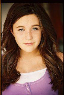 Savannah Stehlin famous actors