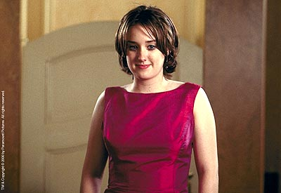 Ashley Johnson  as Alex in Paramount's What Women Want - 2000