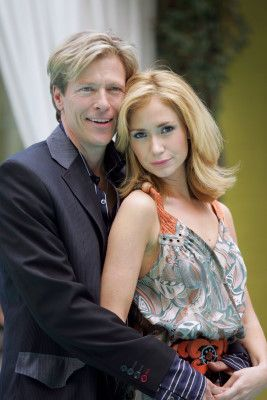 Ashley Jones Jack Wagner and