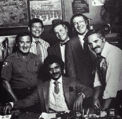 Barney Miller  (1975)