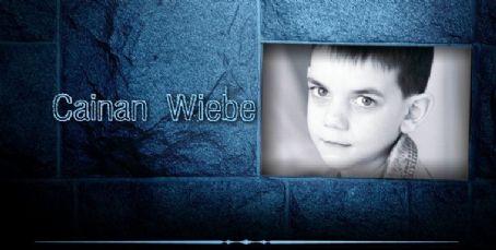 Cainan Wiebe