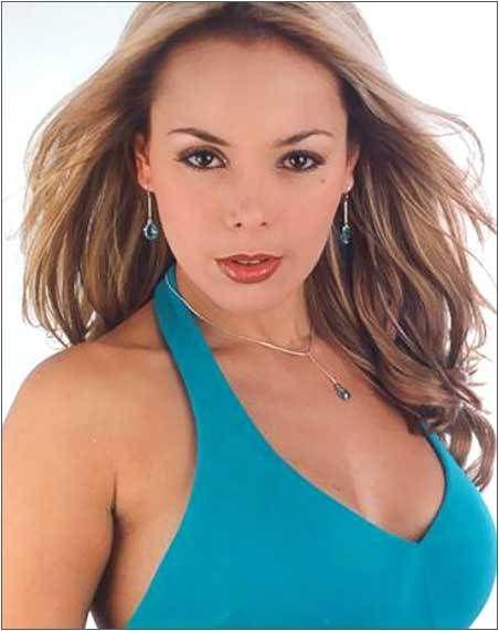 Roxana Díaz Roxana Diaz