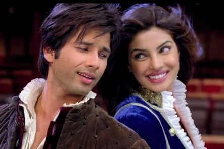 Movie Stills: Teri Meri Kahaani