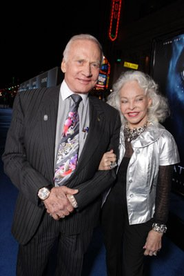 Buzz Aldrin Avatar Photo Gallery