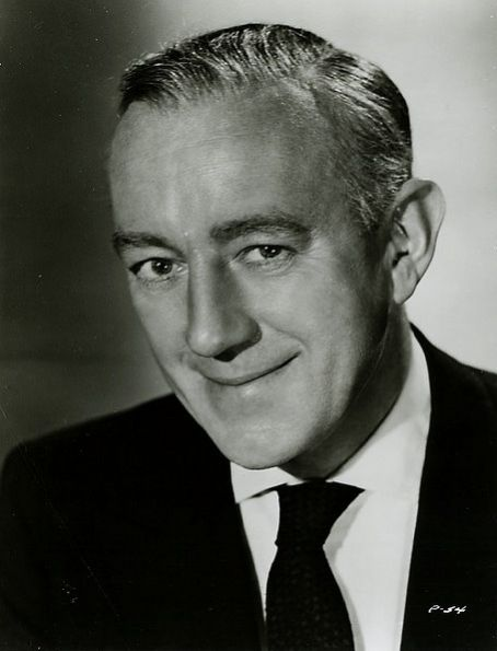 Alec Guinness - Gallery Photo Colection
