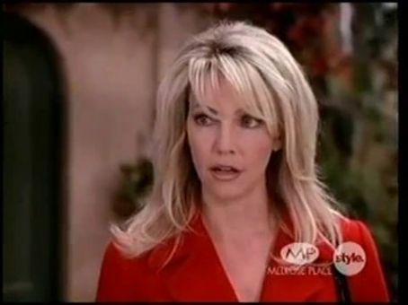 Melrose Place - Heather Locklear