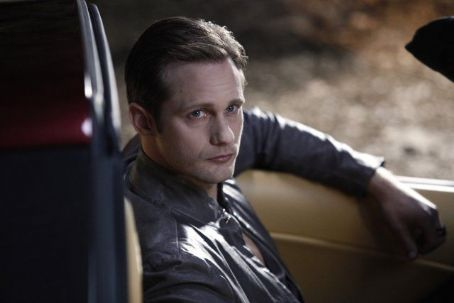 Eric Northman True Blood (2008)