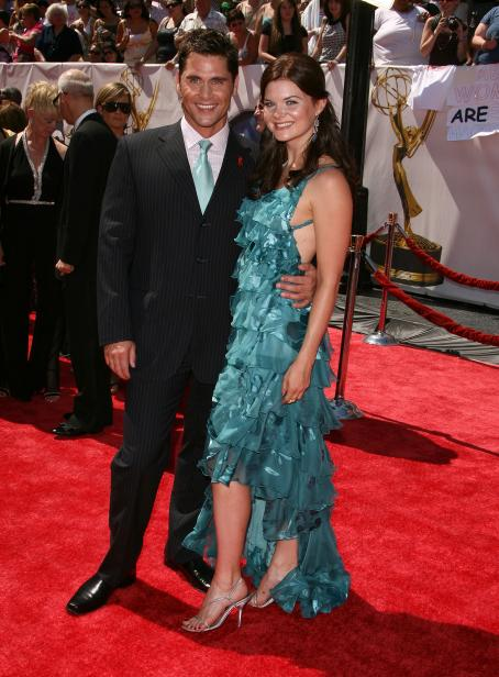 Heather Tom  - 35 Annual Daytime Emmy Awards - Arrivals 2008-06-20