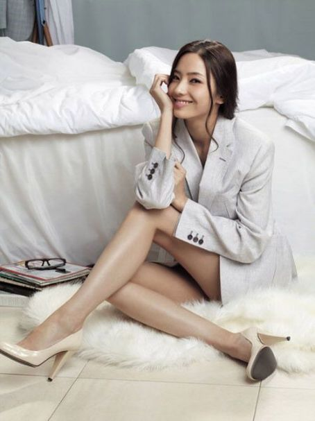 Chae-young Han Han Chae Young