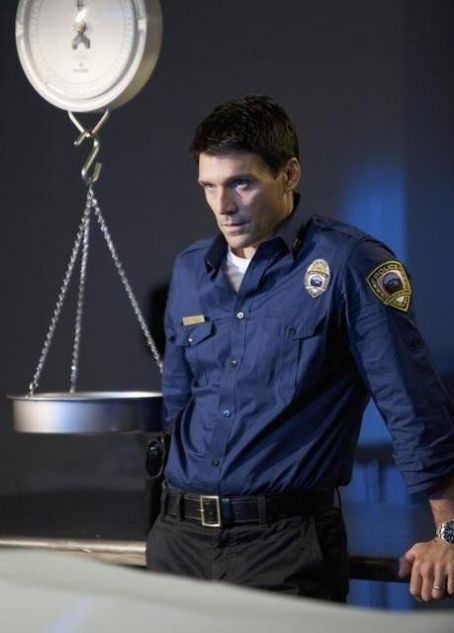 Frank Grillo The Gates (2010)