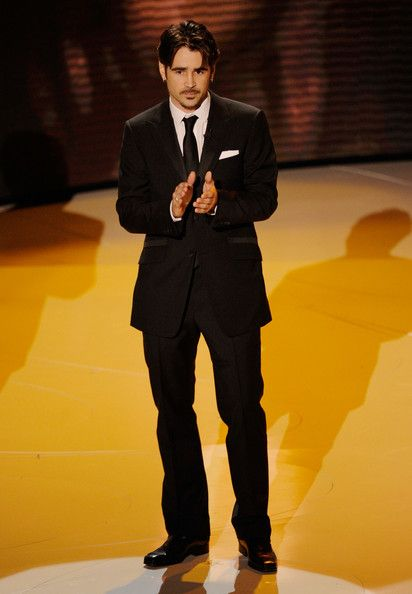 Colin Farrell at 82nd Annual Academy Awards - Show