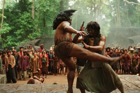 Ong bak 2 Tony Jaa (Tiang) in ONG BAK 2, directed by Tony Jaa. A Magnet Release, photo courtesy of Magnet Releasing
