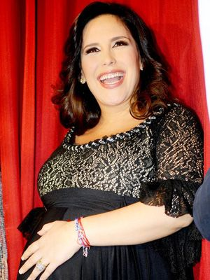 Angelica Vale is Having a Girl