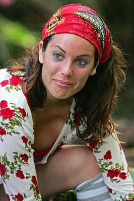Danielle DiLorenzo Survivor (2000)