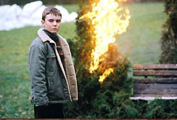 Godsend Cameron Bright as Adam Duncan in  - 2004