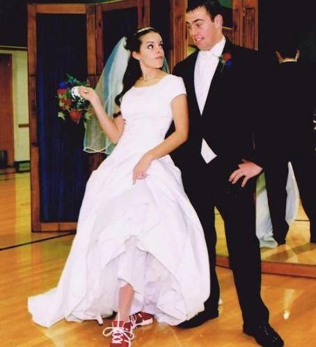 Carlie Butler Wedding Katilette Butler and Shay Carl
