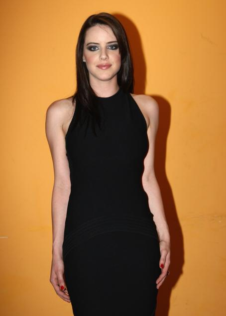 Bionic Woman Michelle Ryan -