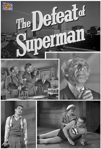 Noel Neill - Adventures of Superman