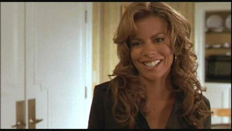 Lisa Vidal  as Carmen in 20th Century Fox's Chasing Papi
