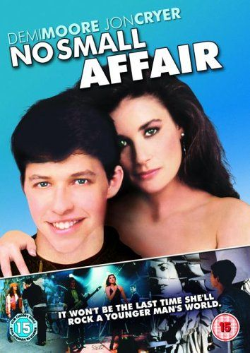No Small Affair (1984)