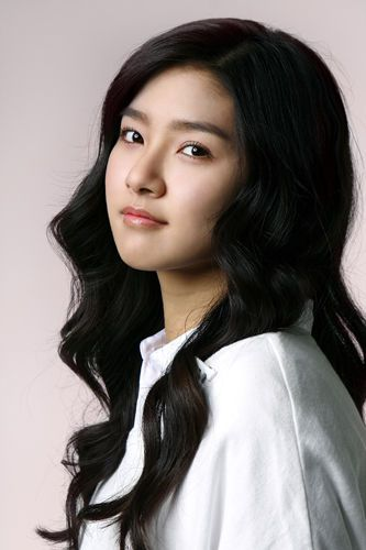 So-eun Kim Korean actress Kim So eun Photo shoots