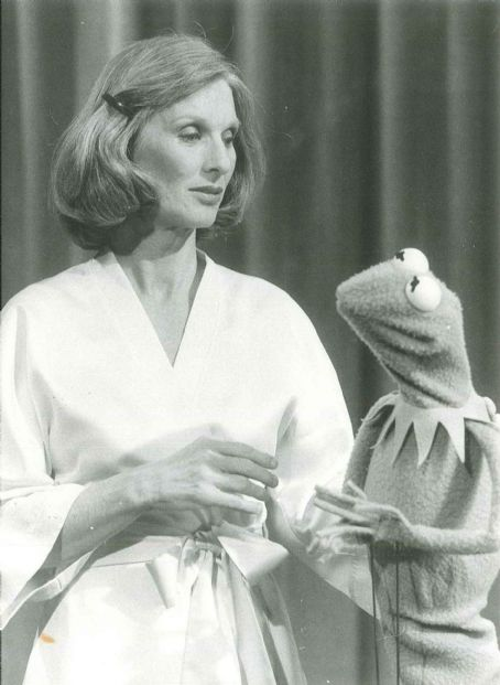 The Muppet Movie Cloris Leachman