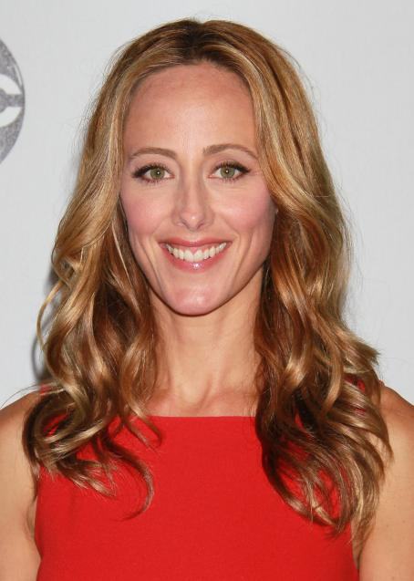 Kim Raver - Disney ABC Television Group's Summer TCA Party At The Beverly Hilton On August 1, 2010 In Beverly Hills, California