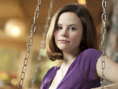 Sarah Ramos Parenthood (2010)