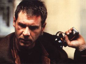 Harrison Ford Up For 'Blade Runner' Sequel?