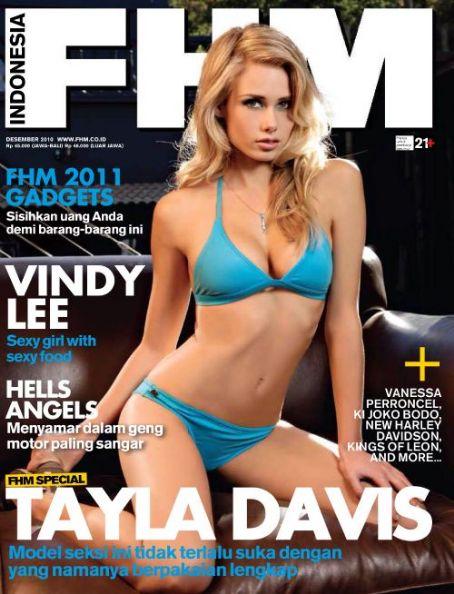 Tayla Davis