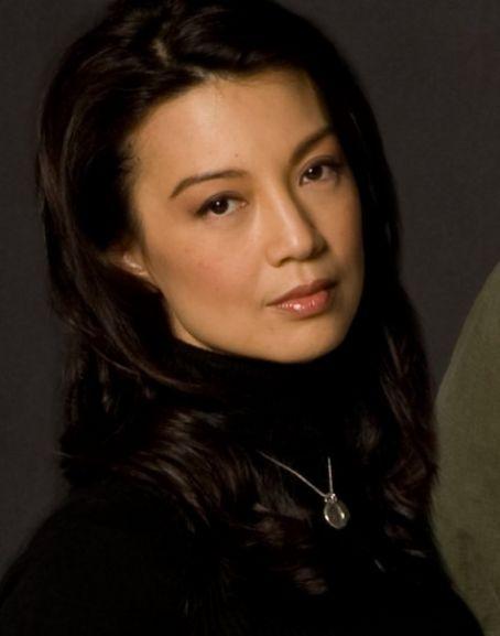 Ming-Na Wen Ming-Na