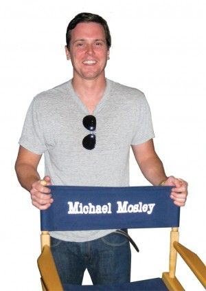 Michael Mosley  (actor)