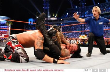 WrestleMania XXIV  (2008)