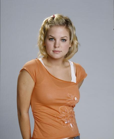 Kirsten Storms - Clubhouse Promo Photoshoot