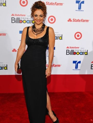 Marisela Gonzalez: Latin Billboard Awards 2012
