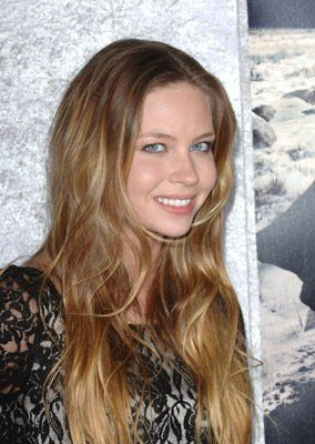 "Daveigh Chase - HBO's ""Big Love"" Season 5 Party"
