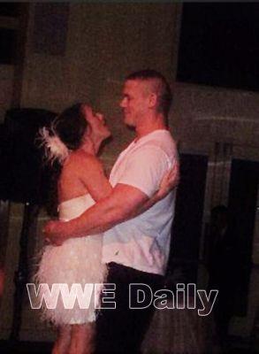 Liz John Cena and