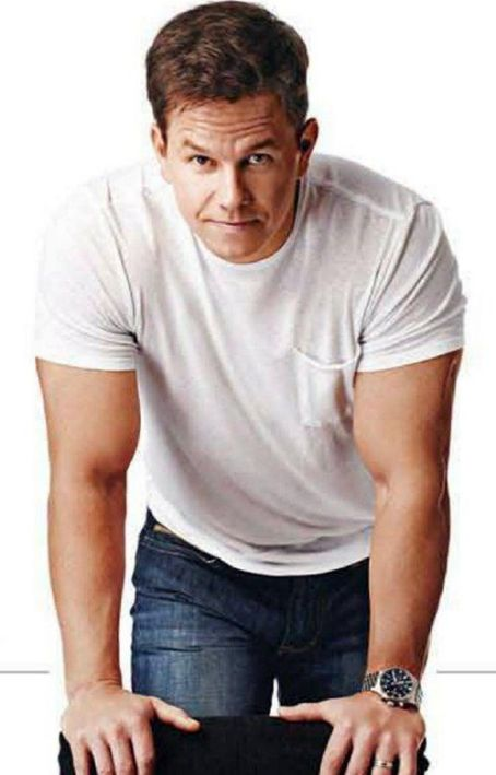 Mark Wahlberg - Men's Fitness Magazine Pictorial [United States] (July 2012)