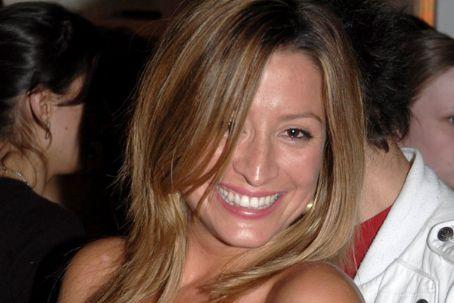 Rebecca Loos  smile