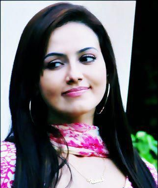 Sana Khan Actress  Pictures and photoshoots