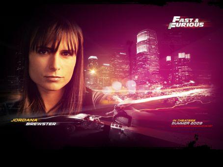 Mia Toretto Fast and Furious Wallpaper