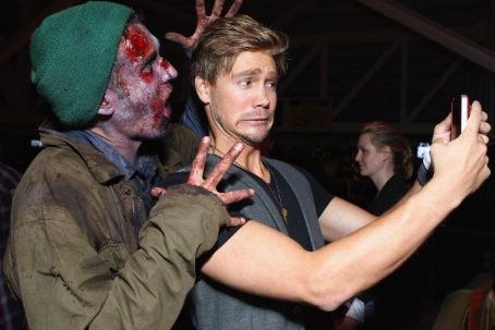 Chad Michael Murray - Photos from Comic-Con 2012: Day 2