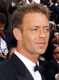 Rocco Siffredi  in tux