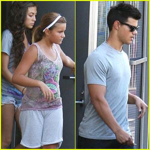 ... the day before Tuesday July 22 2009 on Selena Gomez`s Birthday Taylor ...