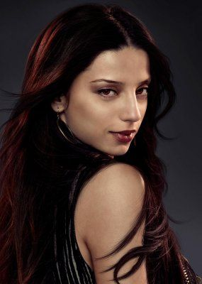 Angela Sarafyan The Twilight Saga: Breaking Dawn - Part 2